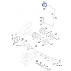 Arandela KTM CU DIN7603 8X12X1