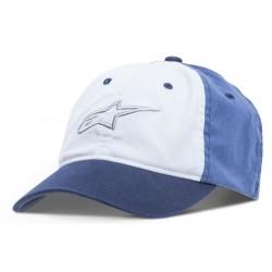 Gorra Alpinestars Unfounded Azul