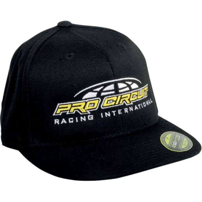 Gorra Pro Circuit International Amarillo