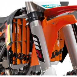 Kit Adhesivos Radiador KTM...