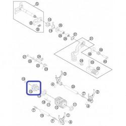Estrella Selector de Cambio KTM EXC 250/300 14-16 SX 250 13-14