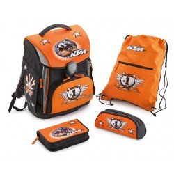 Mochila KTM School Bag