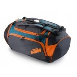 Mochila Deporte KTM Naranja/Azul/Negro