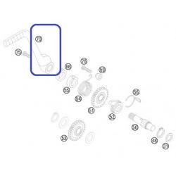 Pedal Arranque KTM SX 85 03-16