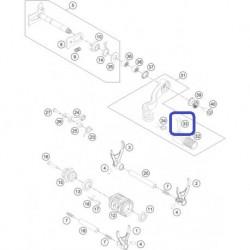 Pasador Pedal Cambio KTM EXC 99-16 EXC-F 250 06-16 SX 99-15 SX-F 250 05-15