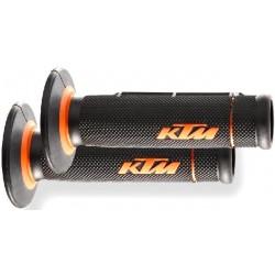 Puños Originales KTM Doble...