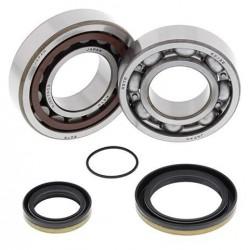 Kit Rep. Rodamientos y retenes Cigüeñal KTM 250/300