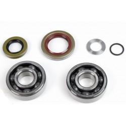 Kit Rep. Rodamientos Cigüeñal KTM SX 50 12-16