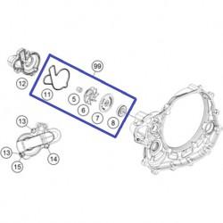 Kit Reparación Bomba Agua KTM SX-F 450 13-15 Husqvarna FE 450 2016 FE 501 14-16 FC 450 14-16