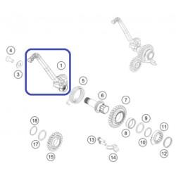 Pedal Arranque Original KTM SX 125 16-... EXC 250/300 17-... Husqvarna TC 125 16-17 TE 250/300 17-...