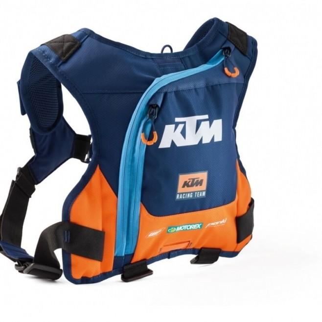 Mochila Hidratación KTM Original Erzberg