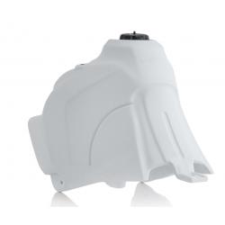 Depósito Acerbis Honda NX/Dominator 88-91 Blanco 23 Litros