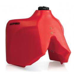 Depósito Acerbis Honda XR 650 L 93-96 Rojo 22 Litros