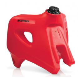 Depósito Acerbis Honda XR 650 R 04-07 Rojo 24 Litros