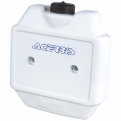 Depósito Auxiliar de Manillar Acerbis Blanco 3 Litros