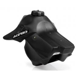 Depósito Acerbis Honda CRF 250 R 04-09 Negro 11 Litros