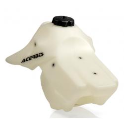 Depósito Acerbis Honda CRF 250 R 04-09 Blanco 11 Litros
