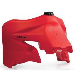 Depósito Acerbis Honda CRF 450 X 05-16 Rojo 25 Litros