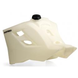 Depósito Acerbis KTM EXC/EXC-F 08-11 SX/SX-F 7-10 Transparente 24 L