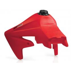 Depósito Acerbis Honda CRF 450 X 05-16 Rojo 15.5 Litros