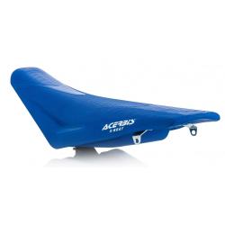 Asiento Acerbis X-Seat Racing Yamaha YZ 250/450 F 06-09 Azul