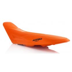Asiento Acerbis X-Seat Racing KTM EXC/EXC-F 08-11 SX/SX-F 07-10 Naranja