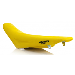 Asiento Acerbis X-Seat Racing Suzuki RMZ 250 07-09 Amarillo