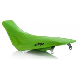Asiento Acerbis X-Seat Racing Kawasaki KX 250 F 09-12 KX 450 F 09-11 Verde