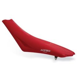 Asiento Acerbis X-Seat Racing Honda CRF 250 R 10-13 CRF 450 R 09-12 Rojo