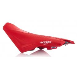 Asiento Acerbis X-Seat Racing Husqvarna CR/WR 125 09-13 TC 250 4T 09-13 TE 250/310 4T 09-13 Rojo
