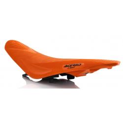Asiento Acerbis X-Seat Racing KTM EXC/EXC-F 12-16 SX/SX-F 11-15 naranja