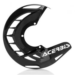 Protector Disco Delantero Acerbis Carbon X-Brake KTM SX 125 11-15 Kawasaki KX 250 11-12