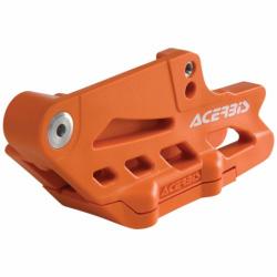 Guía Cadena Acerbis 2.0 KTM EXC/EXC-F 12-18 SX/SX-F 11-18 SX 85 15-18 Husqvarna TC/TE/FC/FE 14-18 Naranja