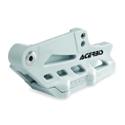 Guía Cadena Acerbis 2.0 KTM EXC/EXC-F 12-18 SX/SX-F 11-18 SX 85 15-18 Husqvarna TC/TE/FC/FE 14-18 Blanco