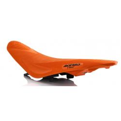 Asiento Acerbis X-Seat Soft KTM EXC/EXC-F 12-16 SX/SX-F 11-15 Naranja