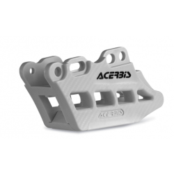 Guía Cadena Acerbis 2.0 Honda CRF 250/450 R/X 07-18 CRF 450 RX 17-18 Blanco