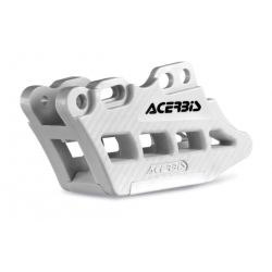 Guía Cadena Acerbis 2.0 Suzuki RM 125/250 07-08 RMZ 250 08-18 RMZ 450 05-17 Blanco