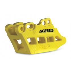 Guía Cadena Acerbis 2.0 Suzuki RM 125/250 07-08 RMZ 250 08-18 RMZ 450 05-17 Amarillo