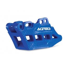 Guía Cadena Acerbis 2.0 Yamaha YZ 125/250 05-18 YZ 250/450 F 03-18 WR 250/450 F 03-18 Azul