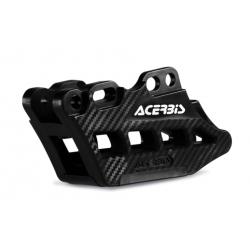 Guía Cadena Acerbis 2.0 Yamaha YZ 125/250 05-18 YZ 250/450 F 03-18 WR 250/450 F 03-18 Negro