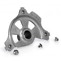 Kit Montaje Protector Disco Delantero Acerbis X-Brake KTM EXC/EXC-F 04-15 SX/SX-F 04-14 Husqvarna TE/FE 14-15 TC/FC 2014