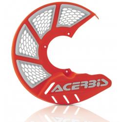 Protector Disco Delantero Acerbis X-Brake 2.0 Vented Naranja 2016