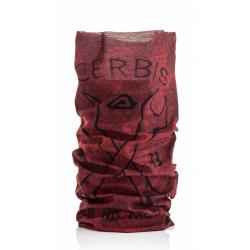 Braga Acerbis SP Club Rojo/Negro