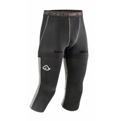 Pantalón Interior con Refuerzos Acerbis X-Knee Geco