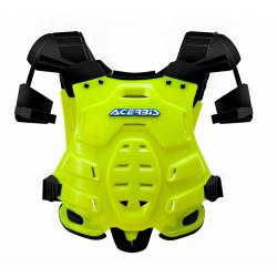 Peto Acerbis Robot Amarillo Flúor