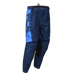 Pantalón Infantil Acerbis Soen Azul