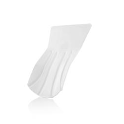 Protector Bieletas Universal Blanco