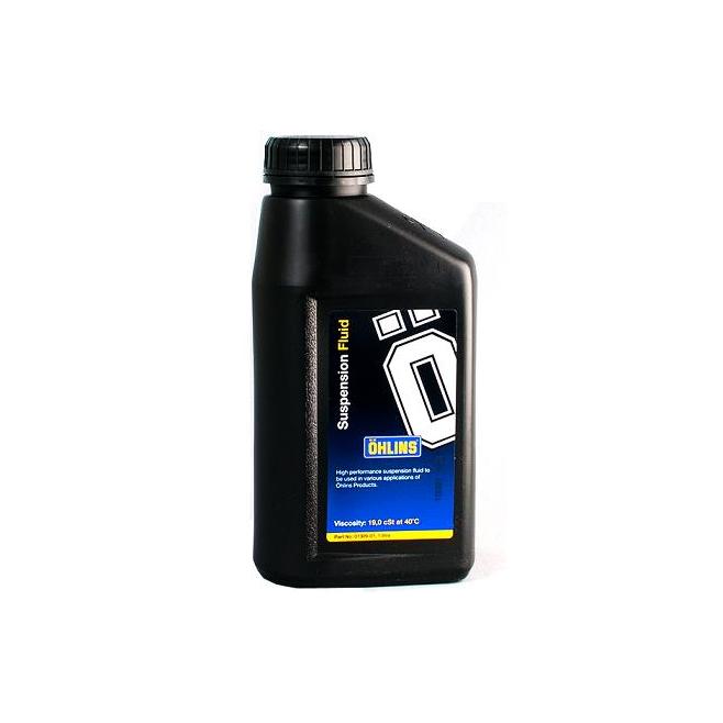 Aceite de Horquilla öhlins SAE 5 1 litro