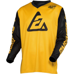 Jersey Answer 2020 Arkon Bold Amarillo/Negro