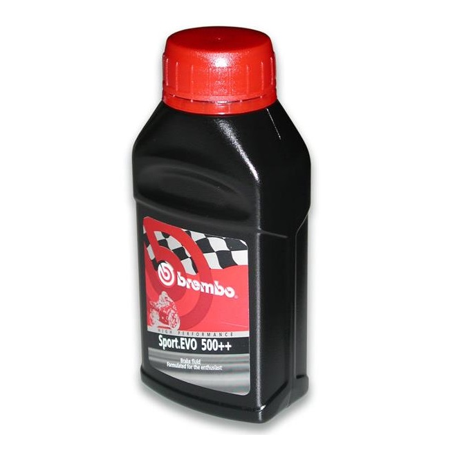 Líquido de frenos Brembo Sport Evo 500
